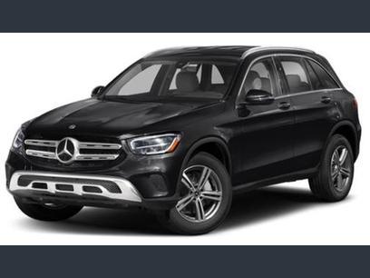 New 2021 Mercedes-Benz GLC 300 4MATIC - 608808380