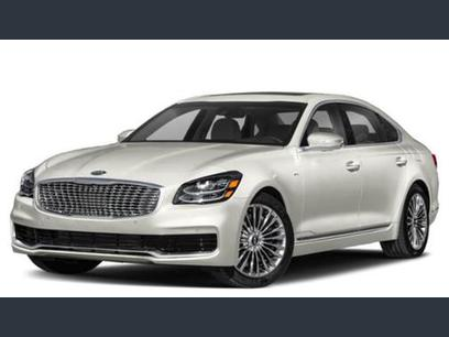 New 2020 Kia K900 Luxury - 545629294