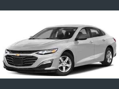 New 2021 Chevrolet Malibu RS - 605742383