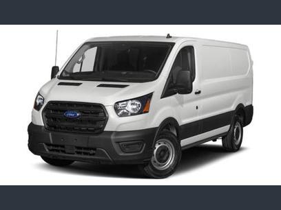 New 2021 Ford Transit 150 Medium Roof - 591136758