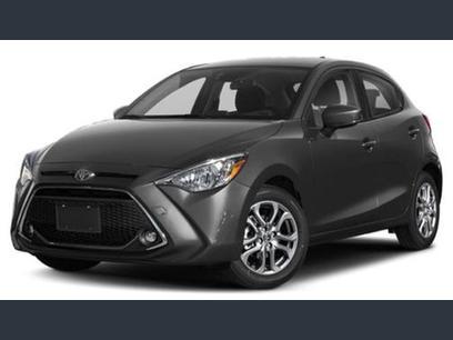 New 2020 Toyota Yaris LE - 532396998