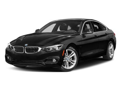 Certified Bmw 430i Gran Coupe Xdrive For Sale In Rochester Ny