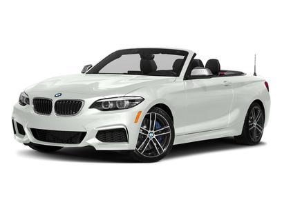 New 2021 BMW M240i xDrive - 592355008