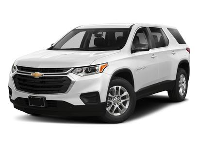 Chevy Traverse Used >> Chevrolet Traverse For Sale Autotrader