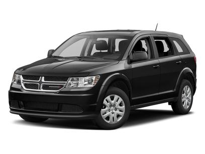Certified 2019 Dodge Journey FWD SE w/ Connectivity Group - 584663184