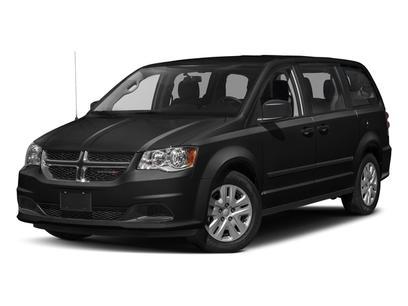 New 2020 Dodge Grand Caravan SXT - 553445022