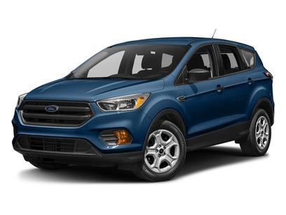 Certified 2019 Ford Escape 4WD Titanium - 567834710