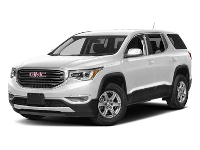 Gmc Acadia Denali For Sale >> Gmc Acadia For Sale Autotrader