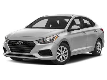 New 2021 Hyundai Accent SE - 570138143