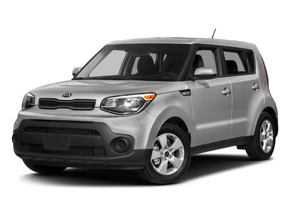 Kia Soul Near Me >> New Kia Soul Electric Vehicles For Sale Autotrader