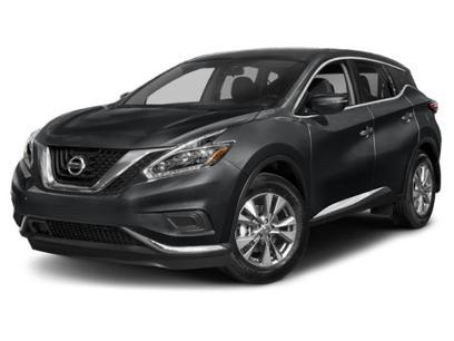 Certified 2018 Nissan Murano SV - 570079606