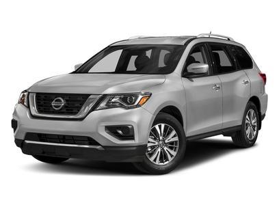 Used 2018 Nissan Pathfinder SV - 580440617