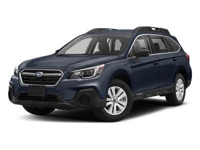 Certified 2019 Subaru Outback 2.5i Limited - 602867502