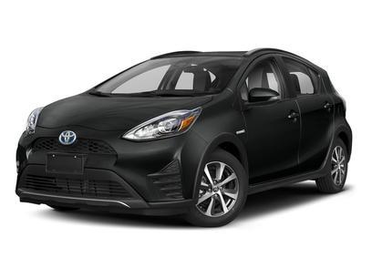 Used 2019 Toyota Prius C - 608866677