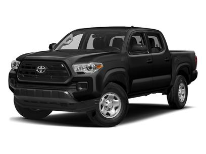 New 2018 Toyota Tacoma TRD Sport - 570691058