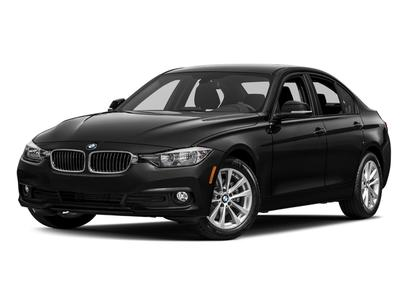 Certified 2018 BMW 320i xDrive Sedan - 583979768