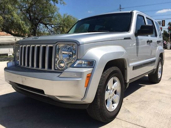 Used 2012 Jeep Liberty in SAN ANTONIO, TX - 440839950 - 1