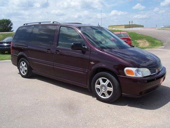 Used 2004 Oldsmobile Silhouette in Alma, NE - 349796743 - 1