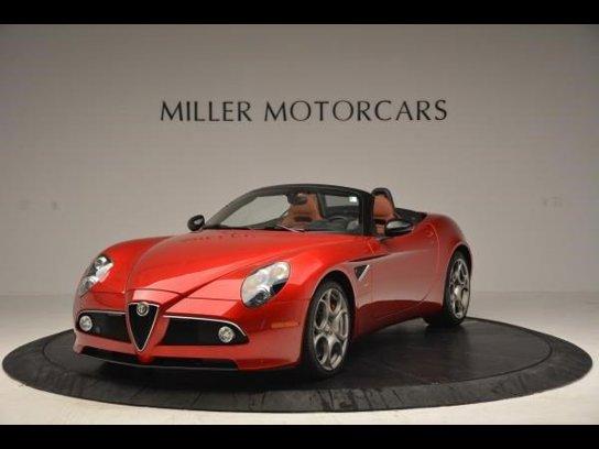 Used 2009 Alfa Romeo 8C Competizione in Greenwich, CT - 432291664 - 1