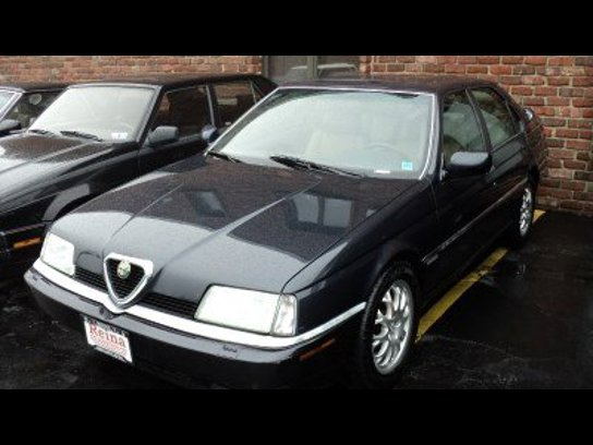 Used 1994 Alfa Romeo 164 in Brookfield, WI - 425040716 - 1