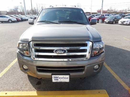 Used 2014 Ford Expedition in Sikeston, MO - 415373736 - 1