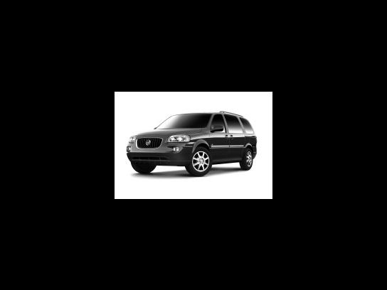 Used 2006 Buick Terraza in Palmyra, IL - 483051580 - 1