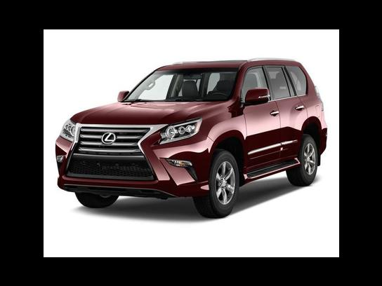 New 2018 Lexus GX 460 in Indianapolis, IN - 486358975 - 1