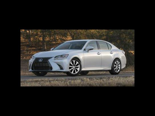 New 2018 Lexus GS 350 in Ann Arbor, MI - 486378871 - 1
