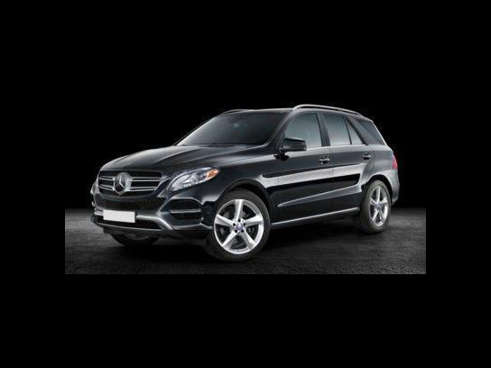 New 2018 Mercedes-Benz GLE 350 in Seattle, WA - 478820142 - 1