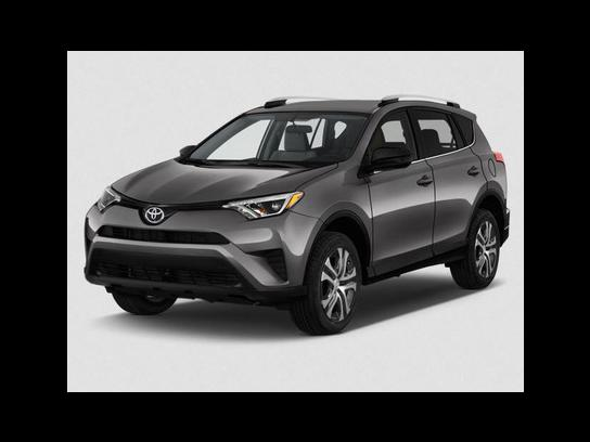 Certified 2016 Toyota RAV4 In Scottsbluff, NE   485613693   1