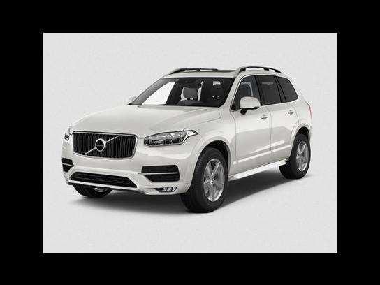 New 2018 Volvo XC90 in West Chester, PA - 485719030 - 1