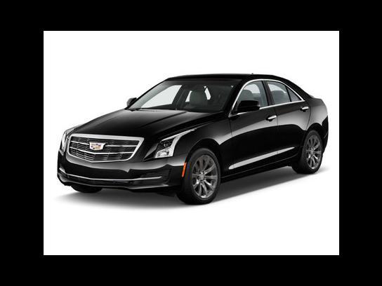 New 2018 Cadillac ATS in Henderson, NV - 479000891 - 1