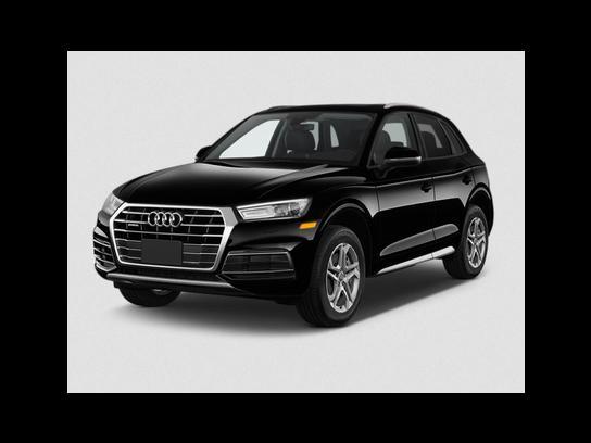 New 2018 Audi SQ5 in Peoria, AZ - 483766351 - 1