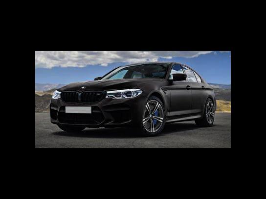New 2018 BMW M5 in Phoenix, AZ - 487409930 - 1