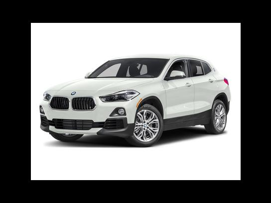 New 2018 BMW X2 in AUSTIN, TX - 485858134 - 1