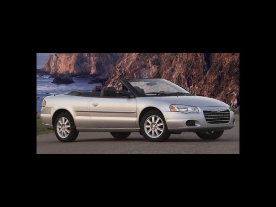 Used 2006 Chrysler Sebring in Birmingham, AL - 485985494 - 1