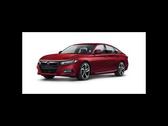 New 2018 Honda Accord in Westminster, CA - 472793441 - 1
