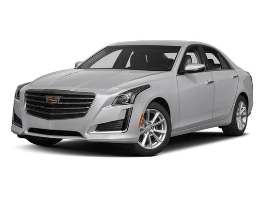 New 2018 Cadillac CTS in Poughkeepsie, NY - 465037043 - 1