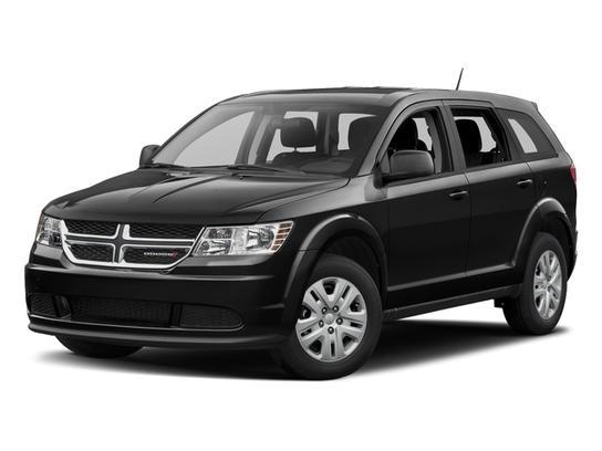 New 2018 Dodge Journey in VERNON, TX - 487629093 - 1
