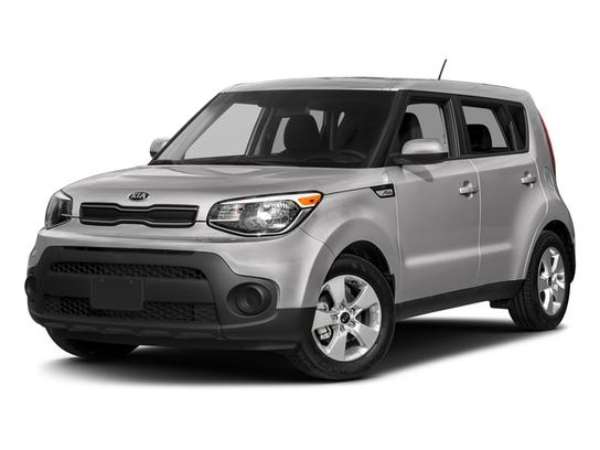 New 2018 Kia Soul in Anchorage, AK - 469013752 - 1