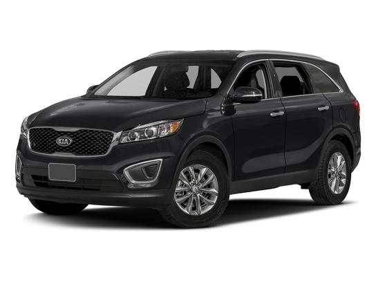 New 2018 Kia Sorento in Anchorage, AK - 471148876 - 1