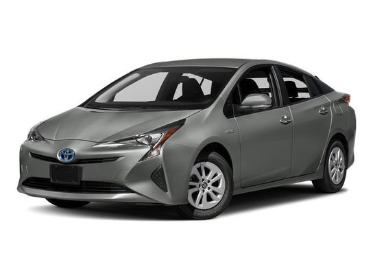 New 2018 Toyota Prius in SEAFORD, NY - 486679580 - 1