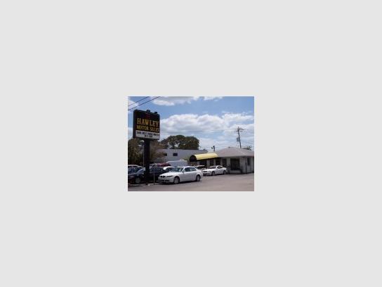 Hawley Motor Sales