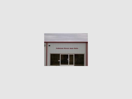 Tullahoma Auto Sales >> Anderson Street Auto Sales Tullahoma Tn 37388 Car Dealership And