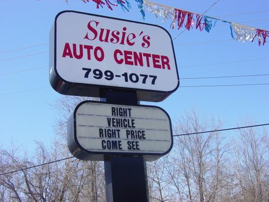 Susie's Auto Center