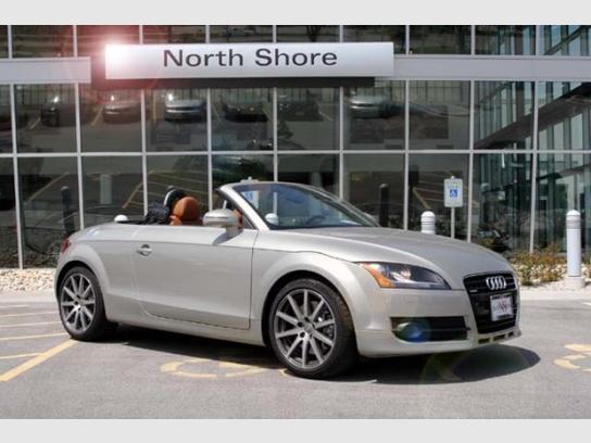 Used 2012 Audi A6 3.0T Premium Plus quattro