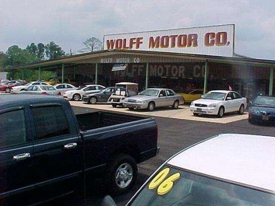 Wolff Motor Company