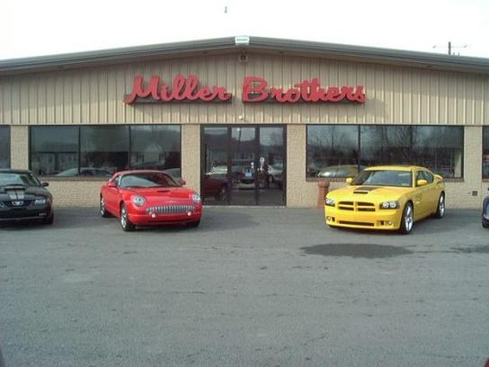 Brothers Auto Sales >> Miller Brothers Auto Sales Mill Hall Pa 17751 Car Dealership And