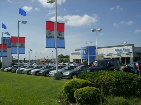 Cleo Bay Honda >> Cleo Bay Honda Killeen Tx 76543 Car Dealership And Auto