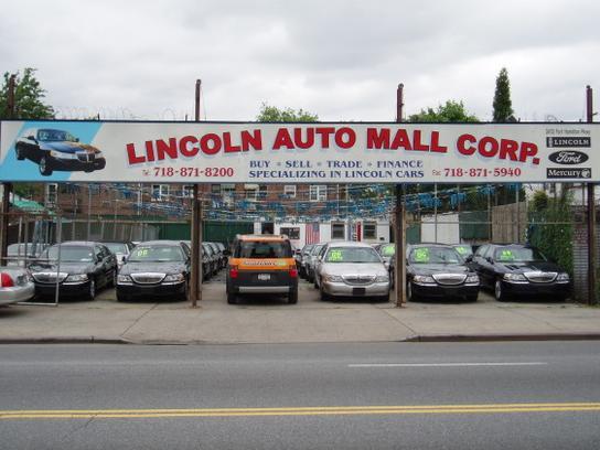 Car Dealerships In Brooklyn >> Lincoln Auto Mall Brooklyn Ny 11218 Car Dealership And Auto